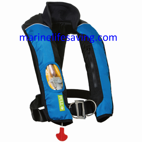 Ningbo hantian electronics technology co ltd life for Best inflatable life vest for fishing